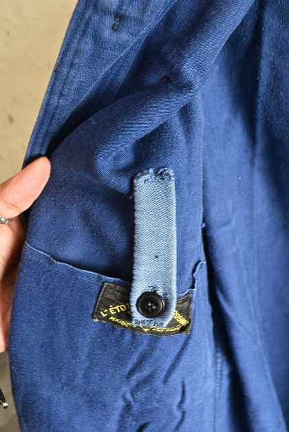 French moleskin jacket_f0226051_15424978.jpg