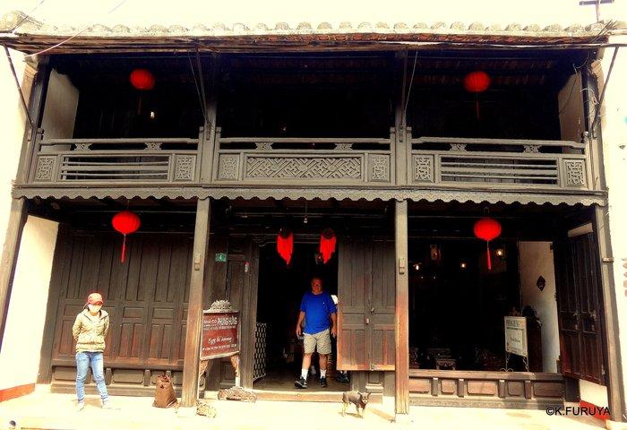 ヴェトナム・ダナン滞在記 5 ホイアン 古い街並み_a0092659_22464857.jpg
