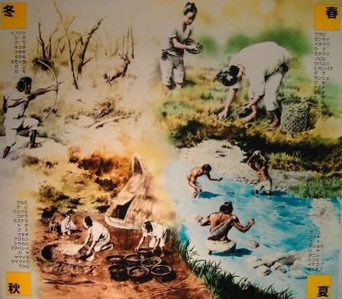 <2014年4月>諏訪探訪②:諏訪湖・茅野の縄文遺跡探訪レビュー_c0119160_22264915.jpg