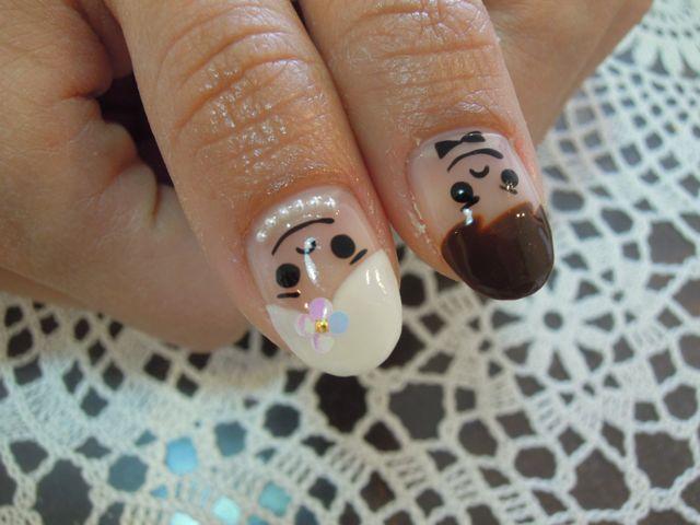 Wedding Nail_a0239065_18463560.jpg