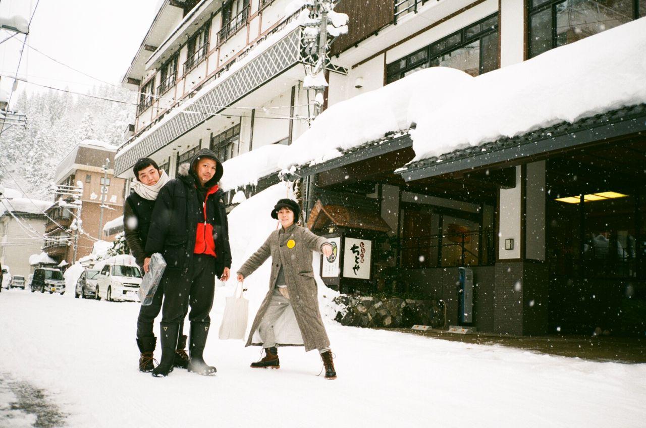 雪の数だけ思い出作ろ_f0170995_2345530.jpg