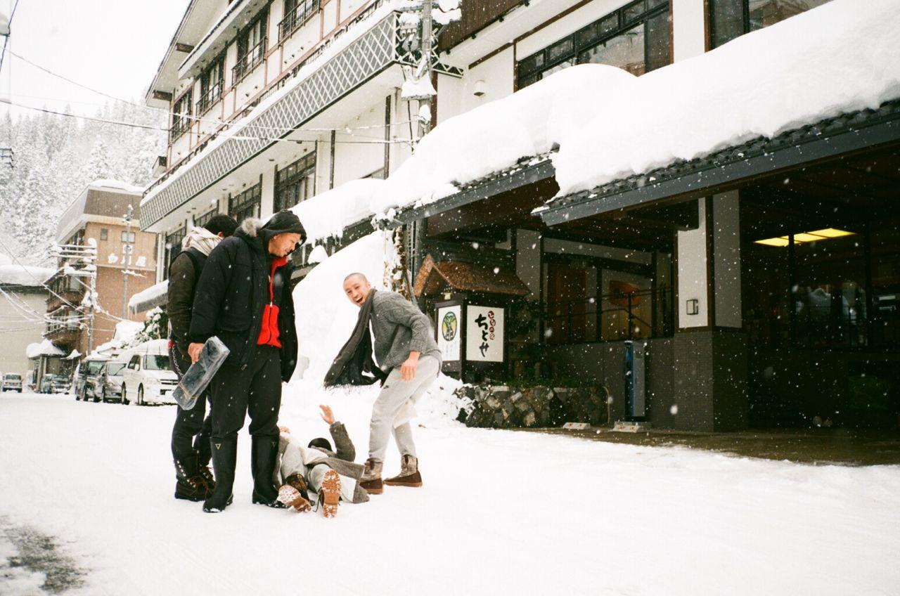雪の数だけ思い出作ろ_f0170995_2351018.jpg