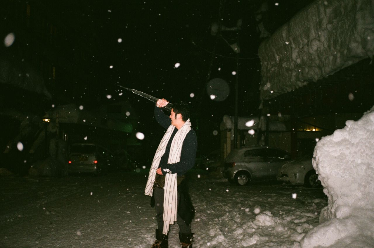 雪の数だけ思い出作ろ_f0170995_2395569.jpg