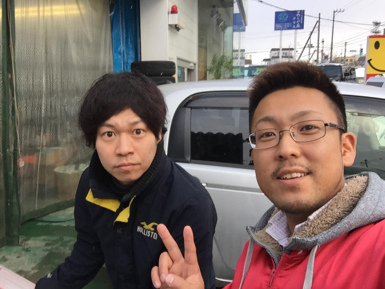 3月6日 金曜日!店長のニコニコブログ!!_b0127002_19501684.jpg
