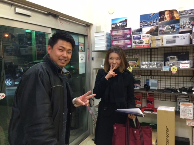 3月6日 金曜日!店長のニコニコブログ!!_b0127002_1956441.jpg