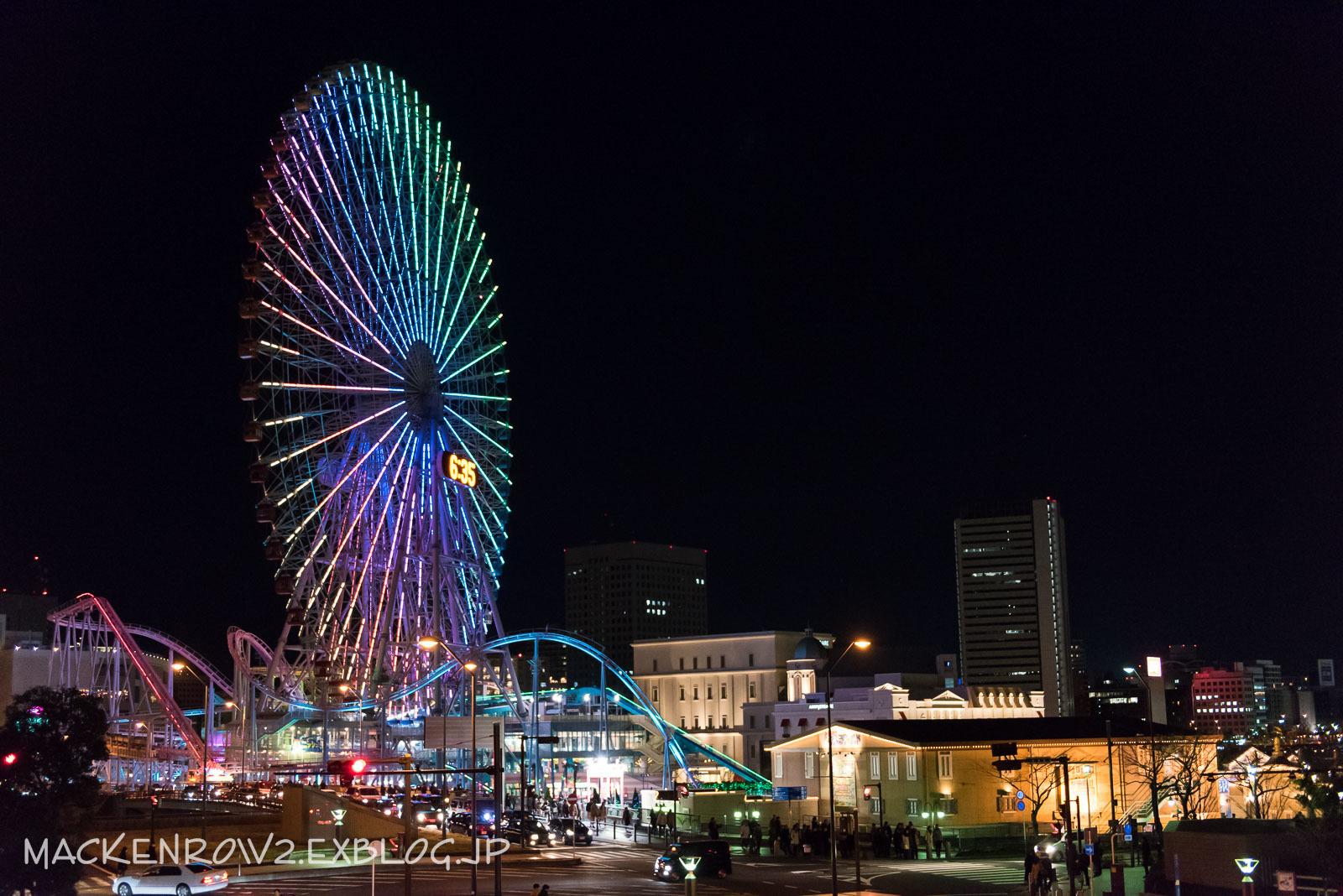 横浜な夜 ①_a0232322_10355541.jpg