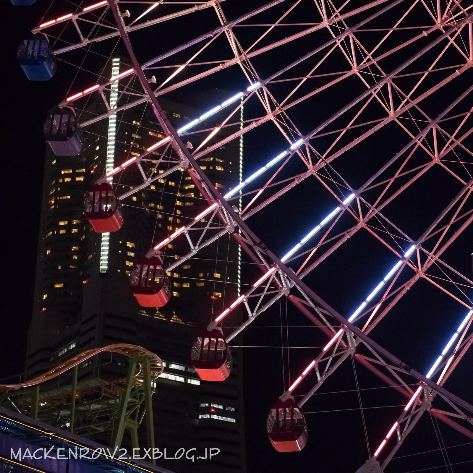 横浜な夜 ①_a0232322_10360703.jpg