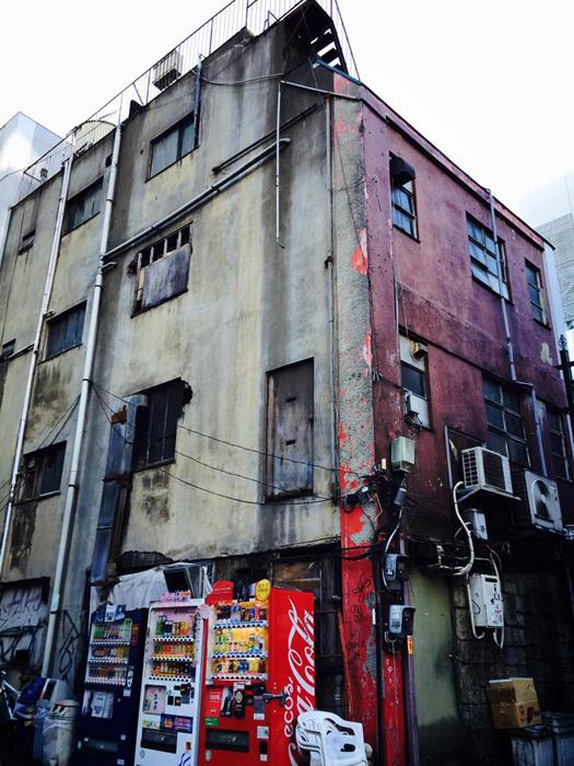 新宿区新宿 / iPhone 6_c0334533_20351316.jpg