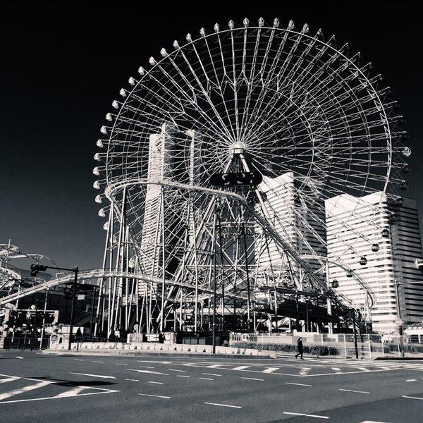 横浜市みなとみらい・新港 / iPhone 6_c0334533_20583899.jpg