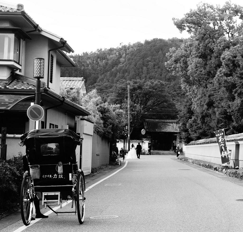 帰国日記@ベルリン 37 紅葉の京都!_c0180686_17535134.jpg