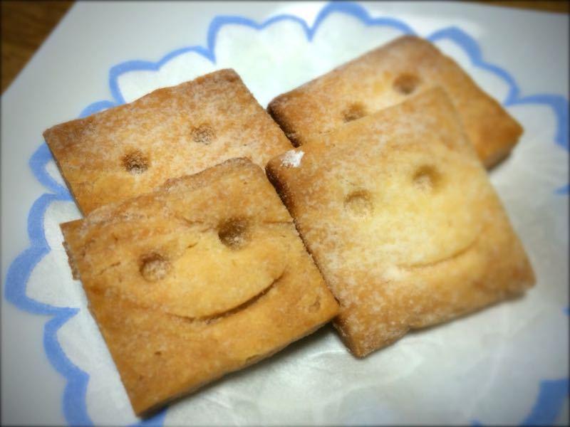 可愛いクッキー(*^_^*)_f0110089_2156171.jpg