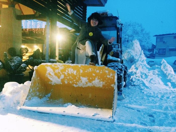 雪の数だけ思い出作ろ_f0170995_0251441.jpg