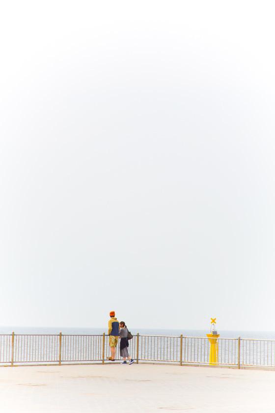 黄色い灯台_e0254298_20545435.jpg