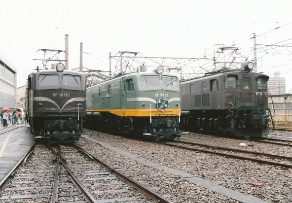 鉄道博物館へ行ってきました(その4・新幹線高架下で本気出す)_c0155803_16295034.jpg