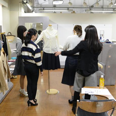 2015年3月7日にNSCカレッジでは体験入学を開催 2_b0110019_15564661.jpg