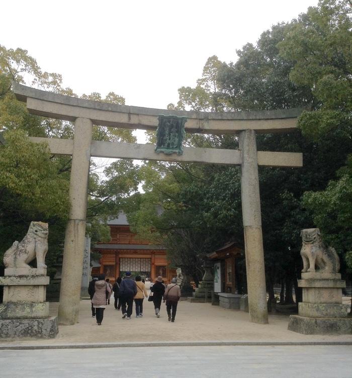 満月の日の大山祇神社参拝◎_f0183846_20132750.jpg
