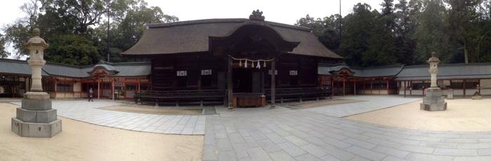 満月の日の大山祇神社参拝◎_f0183846_20192035.jpg