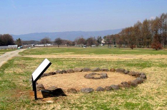 <2014年4月>諏訪探訪②:諏訪湖・茅野の縄文遺跡探訪レビュー_c0119160_9114156.jpg