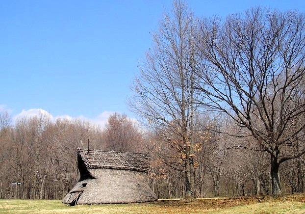<2014年4月>諏訪探訪②:諏訪湖・茅野の縄文遺跡探訪レビュー_c0119160_922379.jpg