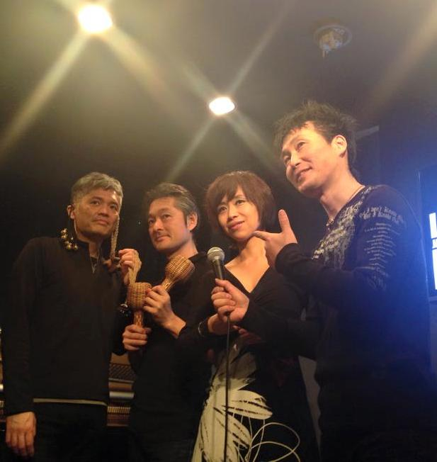 平松加奈 Special Project tour2015@札幌D-BOP_b0131865_1363494.jpg