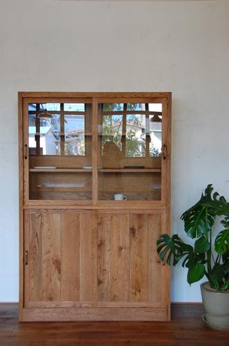 cupboard 001 [カップボード 001]_b0239082_13373252.jpg