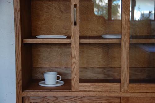 cupboard 001 [カップボード 001]_b0239082_13374066.jpg