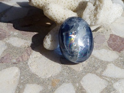 ガネッシュヒマール産水晶_c0165589_16573086.jpg