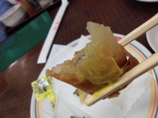 餃子の王将      多田店_c0118393_17183740.jpg