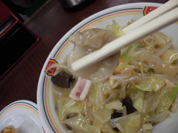 餃子の王将      多田店_c0118393_1781991.jpg