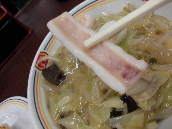 餃子の王将      多田店_c0118393_17834100.jpg