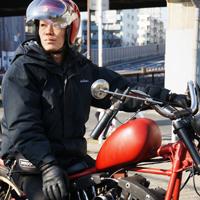 【Harley-Davidson 2】_f0203027_1165776.jpg