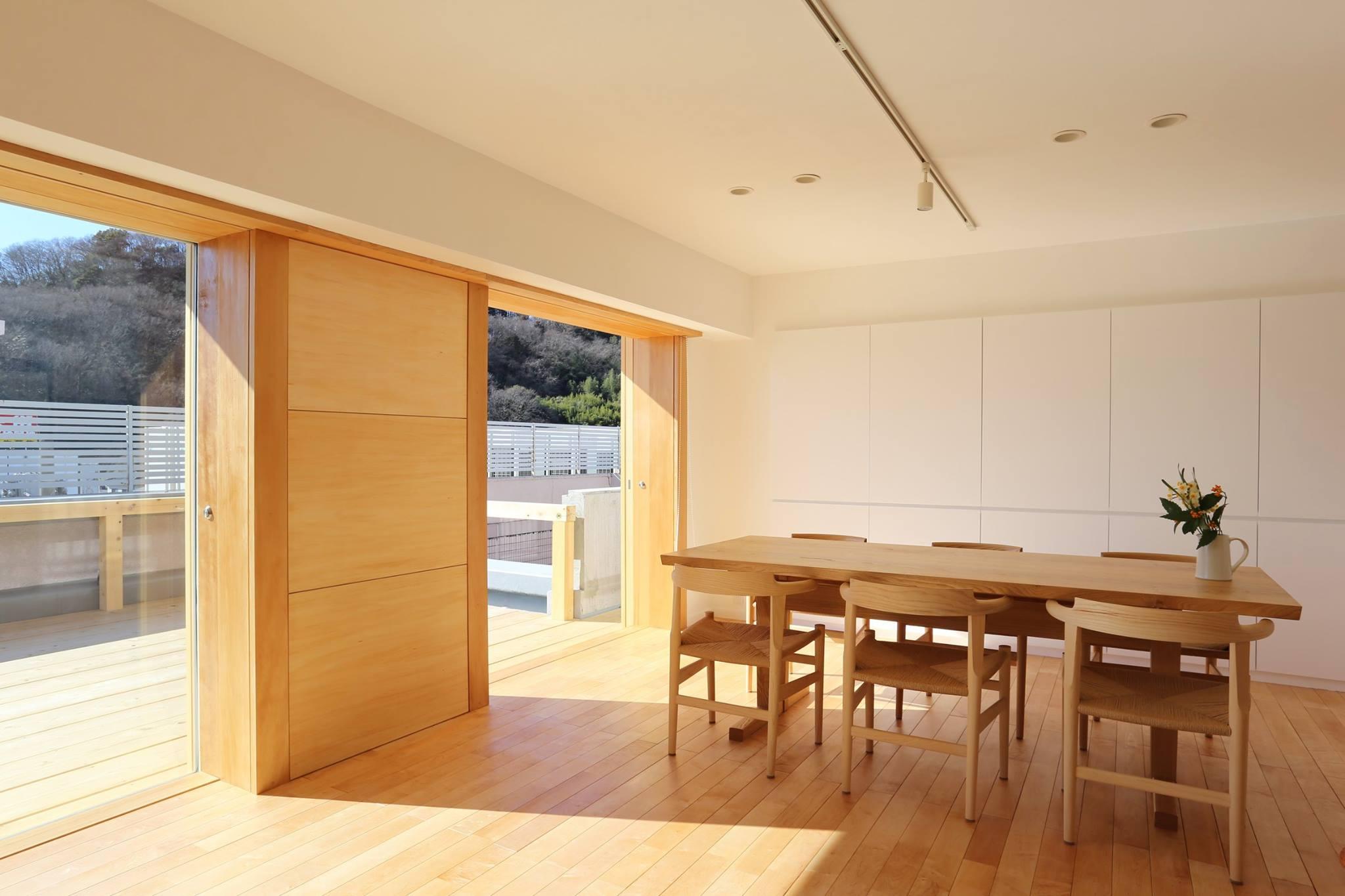 『8人の建築家展』 栃木_e0127948_2295476.jpg
