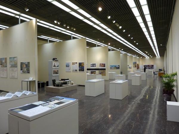 『8人の建築家展』 栃木_e0127948_230896.jpg