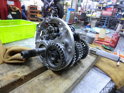 MC21 エンジン完成!_e0114857_18465454.jpg