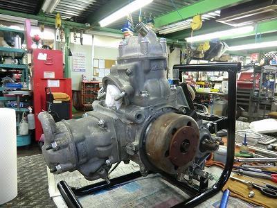 MC21 エンジン完成!_e0114857_18561282.jpg