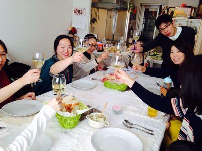 【開催報告】 第1回ルーマニアワイン講座&料理教室 開催報告_d0226963_1684749.jpg