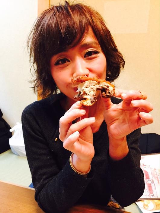 平松加奈 Special Project tour2015@苫小牧チェイサーエル_b0131865_1271486.jpg