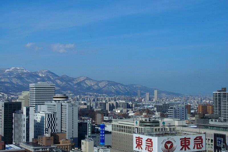 札幌全日空ホテル日本料理車屋_b0106766_9395292.jpg