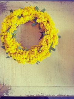 mimoza wreath_b0209477_14453224.jpg