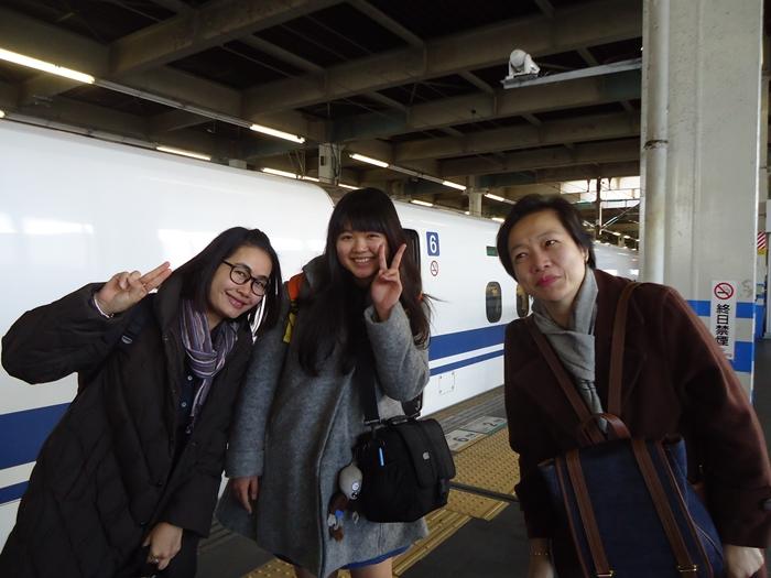 エルちゃん御一行さま広島到着!!_a0199979_2335189.jpg