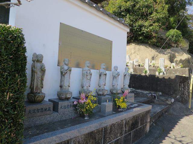 熊野古道を歩く・大辺路 浦神~湯川へ_b0326483_11034053.jpg
