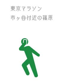 その3 感動!! 「東京がひとつになる」東京マラソン ドキュメント_c0222817_11383011.jpg