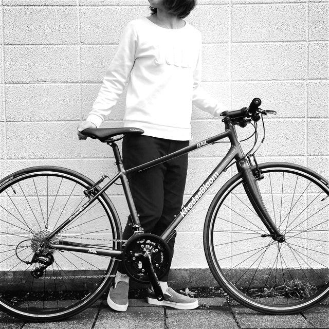☆限定モデル☆KhodaaBloom x 日本ペイント x「Rail 700SL」マジョーラカラー コーダーブルーム 自転車_b0212032_21263254.jpg