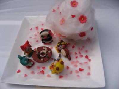 皿鉢祭り_f0006356_10542037.jpg