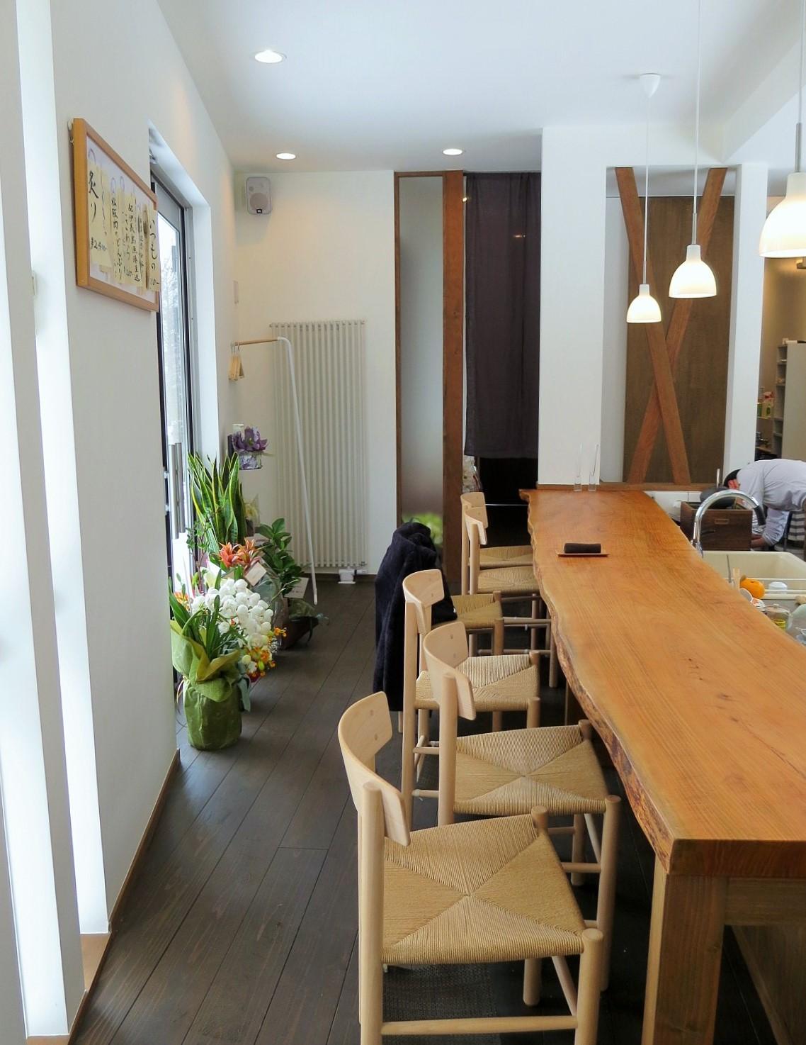 朝食&ブランチ☆食堂 takizawa NEW OPEN!@追分_f0236260_1831110.jpg