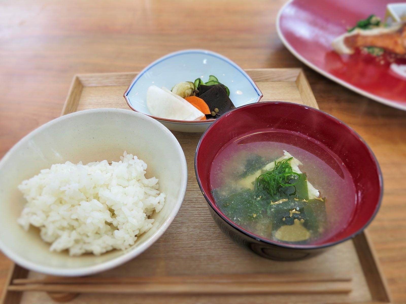 朝食&ブランチ☆食堂 takizawa NEW OPEN!@追分_f0236260_18361377.jpg
