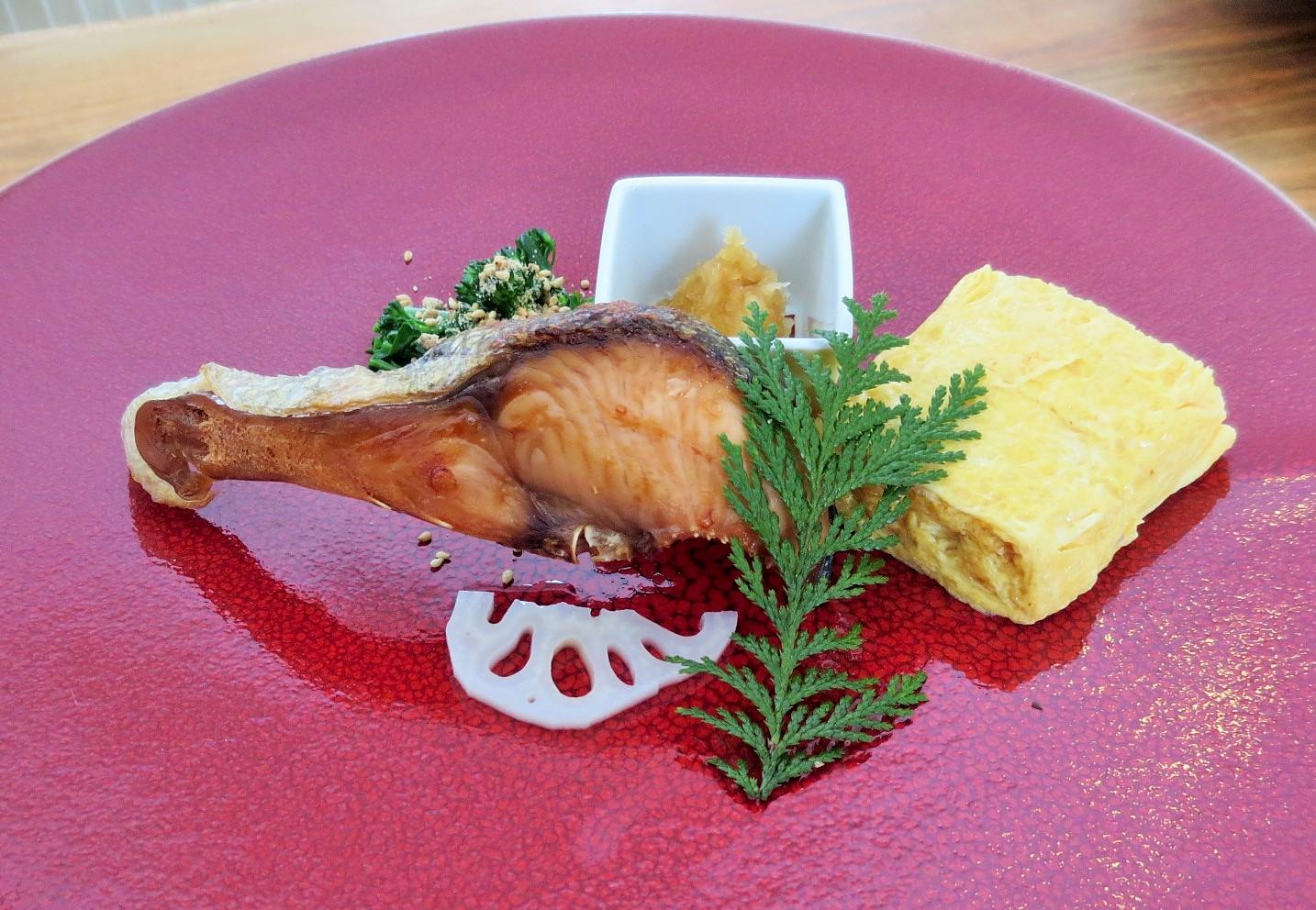 朝食&ブランチ☆食堂 takizawa NEW OPEN!@追分_f0236260_18363020.jpg