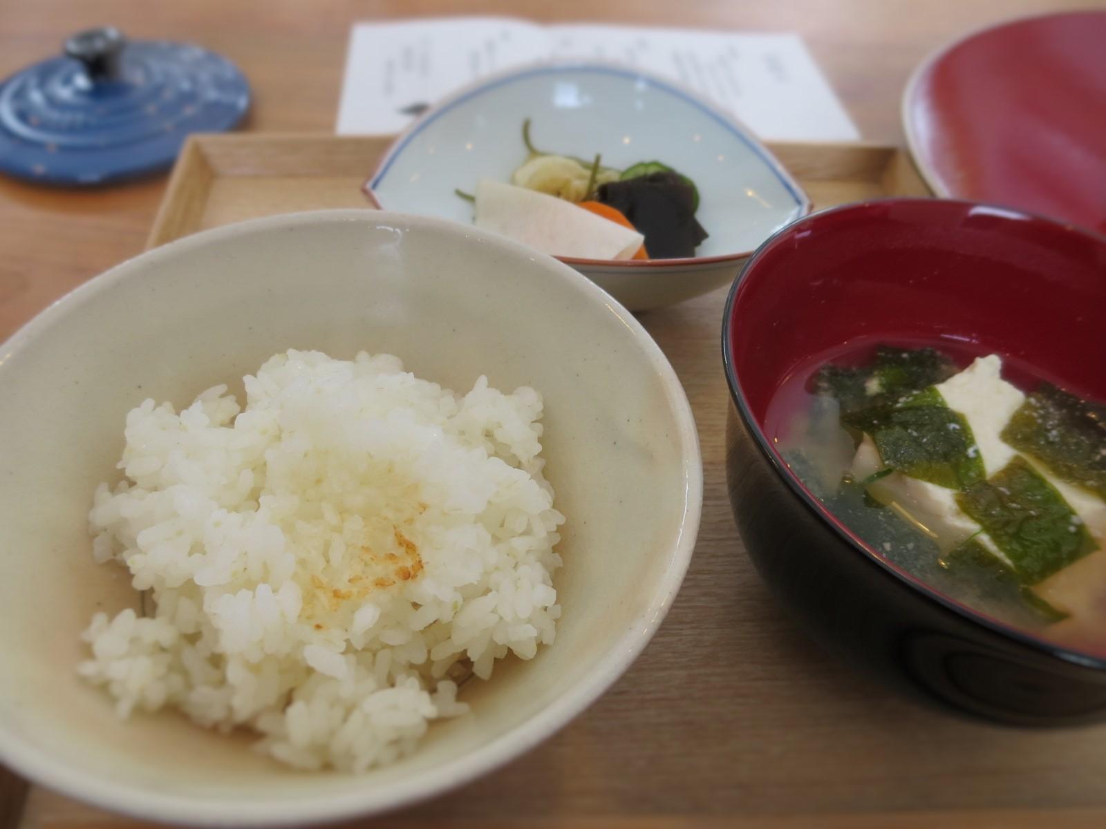朝食&ブランチ☆食堂 takizawa NEW OPEN!@追分_f0236260_1837798.jpg