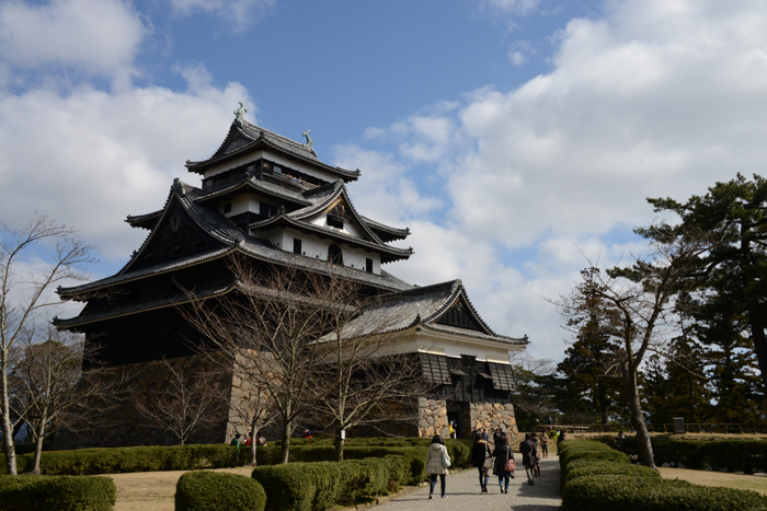 松江城写真_e0171573_16424225.jpg