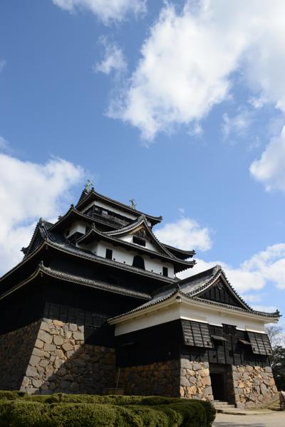 松江城写真_e0171573_16425632.jpg